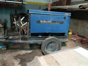 Máquina Soldar Miller Big Blue 400d