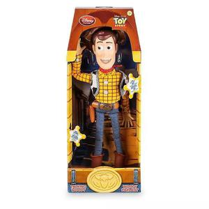 Muñeco Buddy Toy Story Frases En Inglés Original