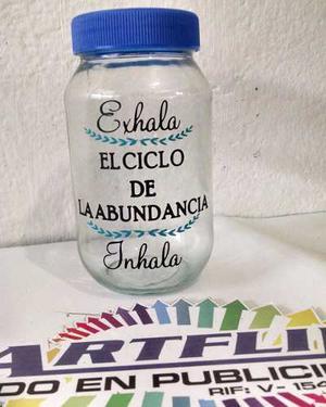 Calcomanías Rotuladas Personalizadas En Vinil Adhesivo