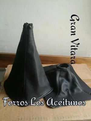 Forros De Palanca De Cambio-guardapolvo Interno Gran Vitara