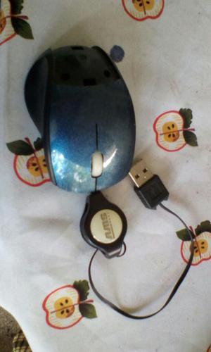 Mouse Ams