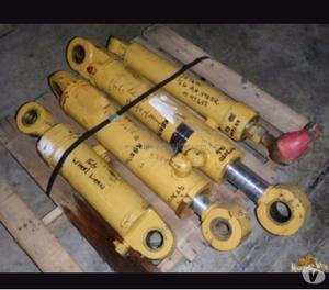 Reparaciones y mantenimientos de todo tipo de maquinaria
