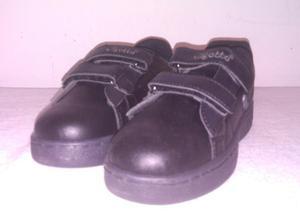 Zapatos Deportivos Colegiales Giggeto En Oferta&envió