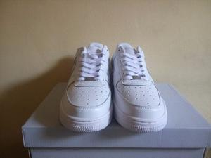 Zapatos Nike Force One Para Caballeros