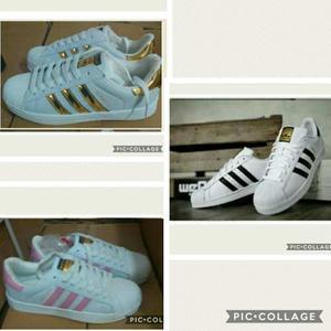 Zapatos adidas Superstar Unisex