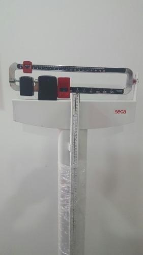 Balanza Peso / Talla, Marca Seca Usada