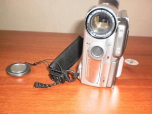 DX850 Filmadora