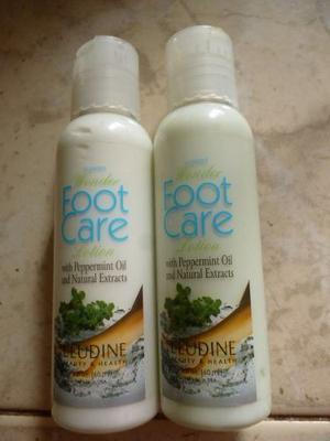 Foot Care 60 Ml Ilusion´s Leudine