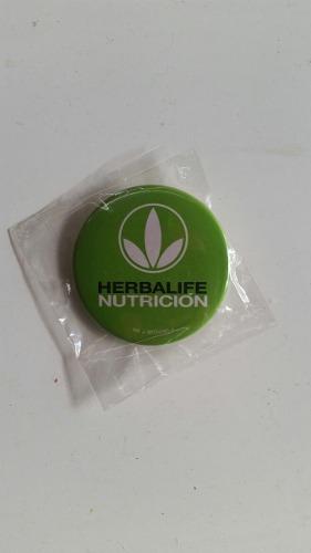 Herbalife Pin Y Otros Productos..