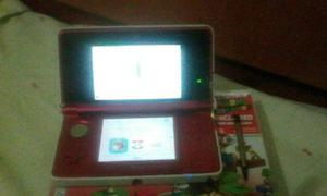 Nintendo Ds 3d Usado Como Nuevo