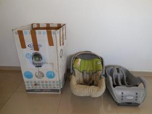 Porta Bebe Graco