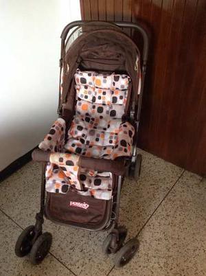 Remato Coche Passeio Para Bebe Niño Niña Usado Como Nuevo