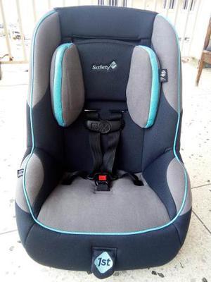 Silla De Carro Para Bebe, Safety 1st, Azul
