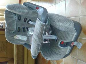Silla Porta Bebe Para Carro Nueva Chevrolet (century) Usa