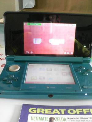 Vendo Ds 3d Como Nuevo Sin Mucho Uso Lo Vendo Por No Usar