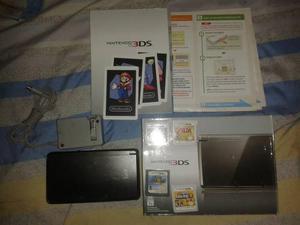 Vendo O Cambio Nintendo 3ds Original + Sorpresas