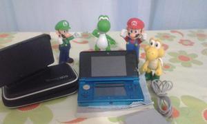 Vendo O Cambio Nintendo Ds 3d