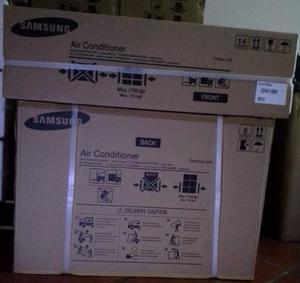 Aire Acondicionado Marca Samsung btu, Nuevo En Su Caja