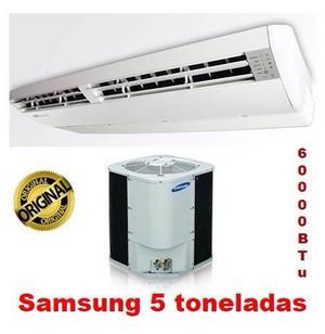Aire Acondicionado Samsung Piso Techo 5 Toneladas  Btu