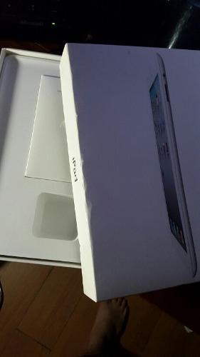 Apple Ipad 2 3g/wifi 64gb Nuevo