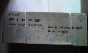 Consola De Aire Acondicionado Marca Pixys Unidad Interior
