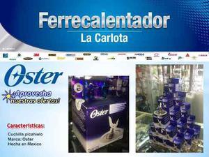 Cuchilla De Licuadora Oster Original Picahielo