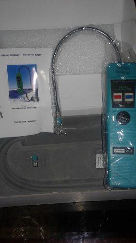 Detector De Fugas De Refrigeración
