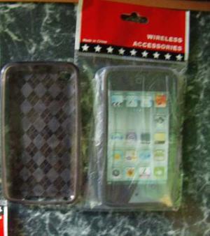 Estuche Ipod Touch 4ta Generacion