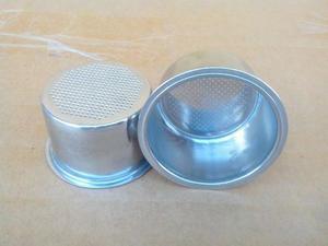 Filtro Metal Para Cafetera 4 Tazas Oster Express Modelo