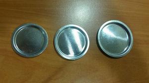 Filtro Para Cafetera Greca 3 Y 6 Tazas