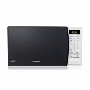 Horno Microondas Samsung 23 Litros Mod. Amw831k