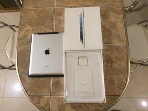 Ipad 4 Wifi + 4g Como Nueva ! Vendo O Cambio Por Telefono !!