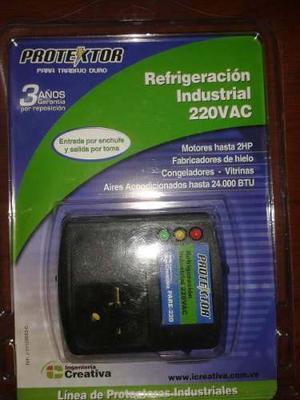 Protector De Aire Acondicionado 220v