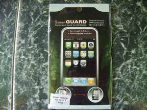 Protector De Pantalla Para Apple Ipod Touch 4 Screenguard