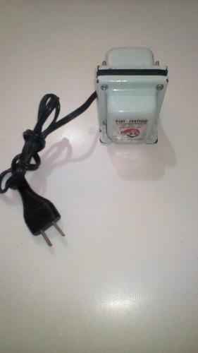 Regulador De Voltaje 110v-220v Para Europa