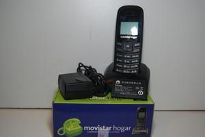 Teléfono Fijo Inalámbrico Movistar