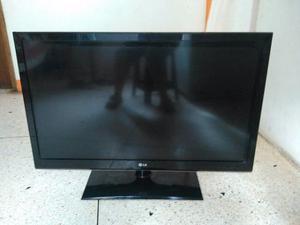 Tv Lg Led 42 Full Hd p Para Reparar (pantalla Buena)
