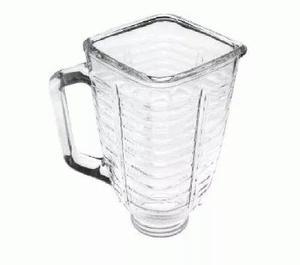 Vaso De Vidrio Para Licuadoras