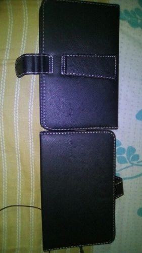 Vendo Dos Teclados De Tablet 7 Pulgadas Practicamente Nueva