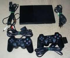 Vendo O Cambio Playstation 2 Nuevo