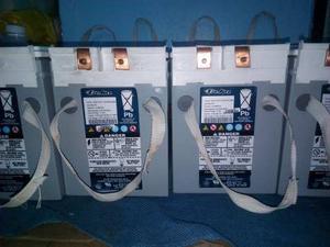 Bateria De Gel 12 Volt