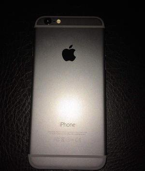Iphone 6 a la venta Liberado