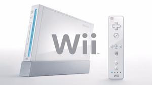 Nintendo Wii + Juego Original