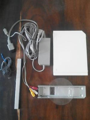 Nintendo Wii + Wii Fit Plus + Accesorios + Juegos