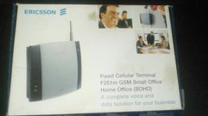 Terminal Celular Fijo Ericsson