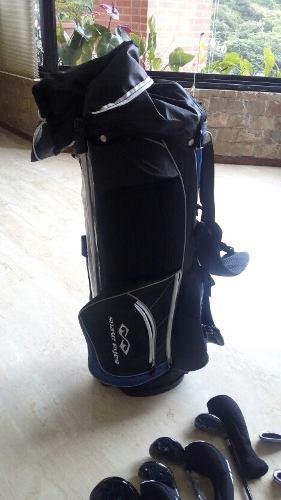 Equipo De Golf Profesional Muy Completo