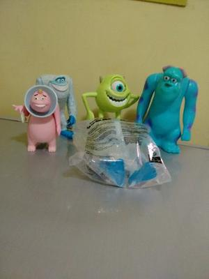 Juguetes Coleccionables Mc Donalds Snoppy Kitty Chavo Del 8
