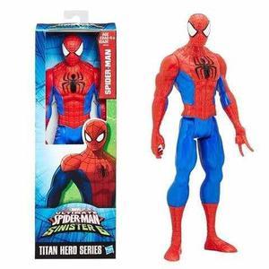 Spiderman Original De Hasbro