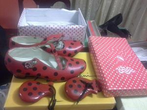 Zapatillas para Flamenco