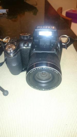 Camara Semi Profesional S Fujifilm
